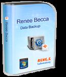 renee becca--logiciel de sauvegarde de données