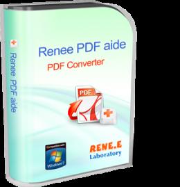 renee pdf aide-convertisseur pdf