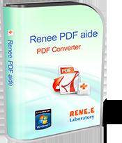 renee pdf aide--convertisseur pdf
