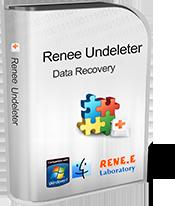 renee undeleter--logiciel de récupération de données