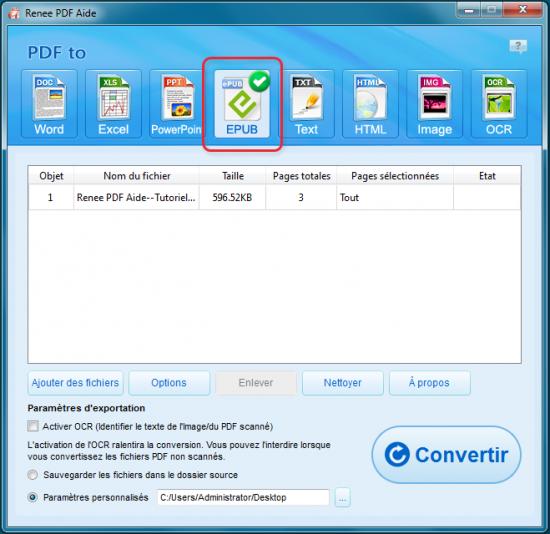 Le meilleur moyen de convertir votre DOC en fichier PDF en quelques secondes. 100 % gratuit, sécurisé et facile à utiliser ! Convertio — un outil en ligne avancé qui résout tous les problèmes avec tous les fichiers.