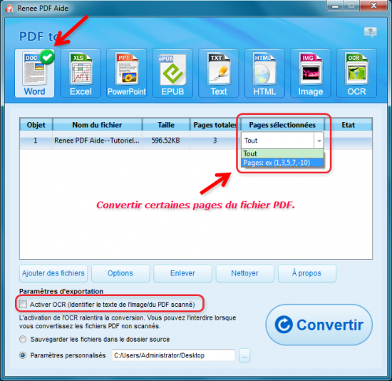 Comment modifier un pdf de mani re gratuite et simple - Comment convertir un fichier pdf en open office ...