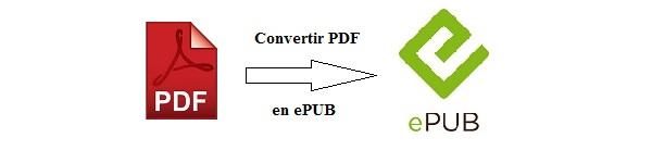 Renee PDF Aide--convertir pdf en epub