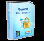 Renee File Protector - Logiciel de cryptage de fichiers