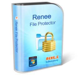 Renee File Protector Logiciel de cryptage de fichiers
