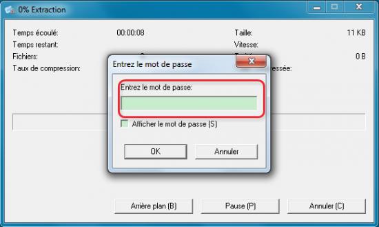 Renee File Protector-Logiciel de cryptage de fichiers