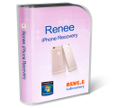 Renee iPhone Recovery box