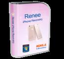 Logiciel de récupération de données d'iPhone - Renee iPhone Recovery