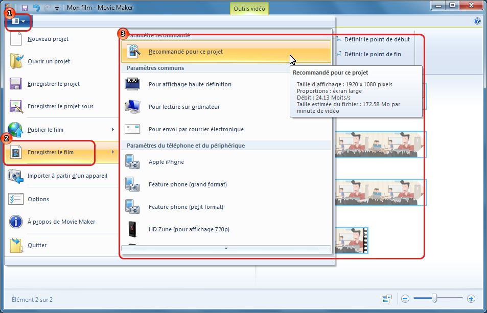 3 astuces pour couper une vid o qui simplifient votre vie renee video editor - Logiciel couper video mac ...