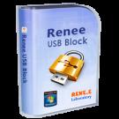 Bloquer les ports USB et éviter la divulgation de données - Renee USB Block