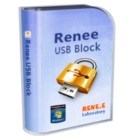 Renee USB Block box