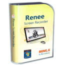 Renee Screen Recorder box