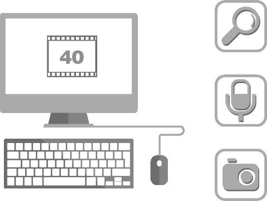 Faire la capture d'écran du PC avec Renee Video Editor