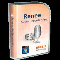 Renee Audio Recorder Pro box