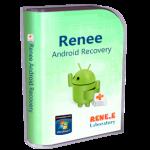 Logiciel de récupération de donnée Android - Renee Android Recovery
