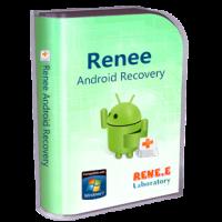 Logiciel de récupération de donnée Android Renee Android Recovery
