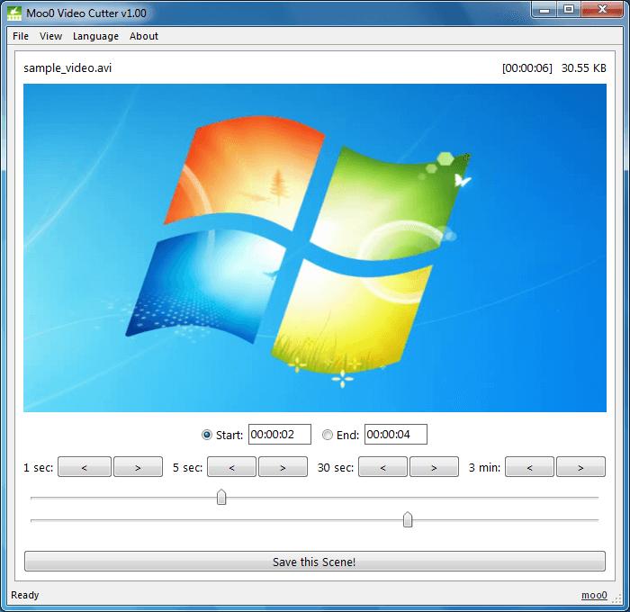 Top 10 logiciels gratuits pour couper une vid o renee video editor - Logiciel couper une video ...