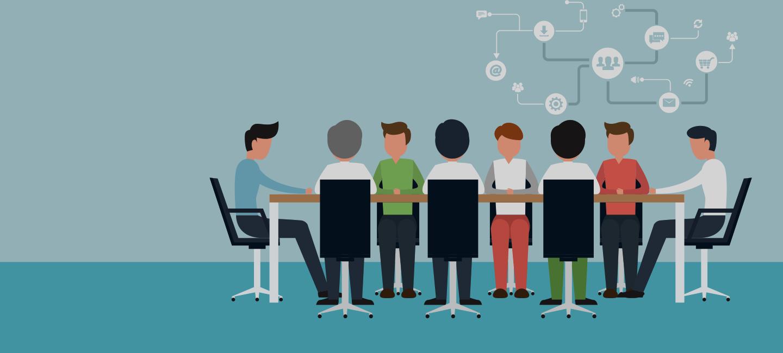 Partners-meeting