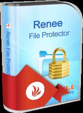Logiciel de chiffrement de données - Renee File Protector