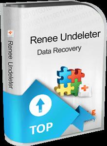 Logiciel de récupération de données - Renee Undeleter