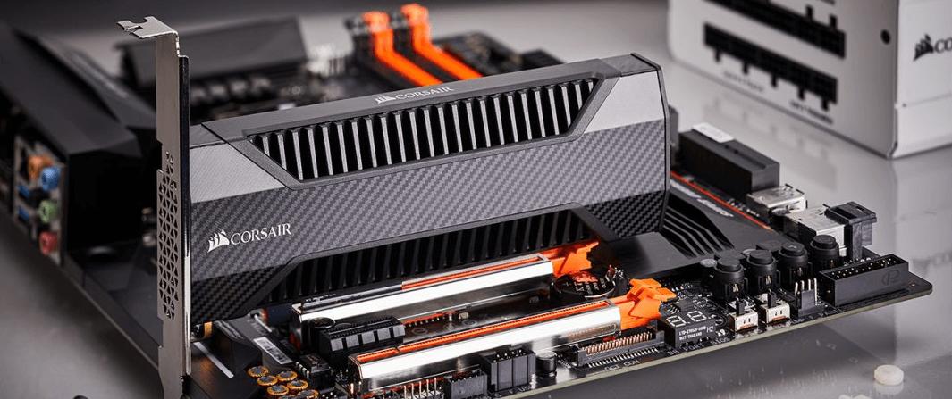 Interface PCIe - Renee Becca