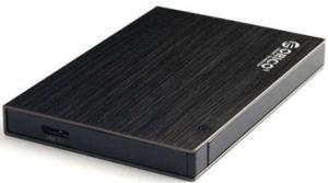 SSD en aluminium brossé - Renee Becca
