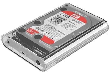 SSD en polycarbonate - Renee Becca