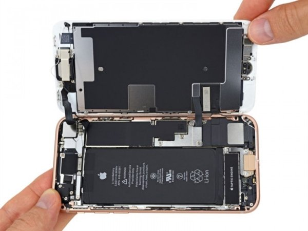 Remplacement d'écran d'iPhone 8 - Renee iPhone Recovery