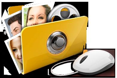 Renee File Protector pour protéger les fichiers privés
