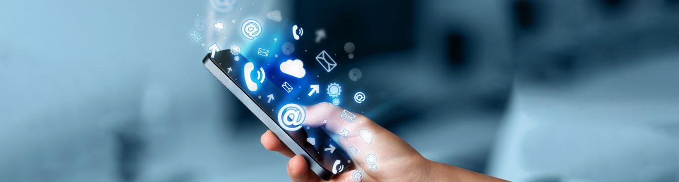 Fuite de données sur le téléphone mobile