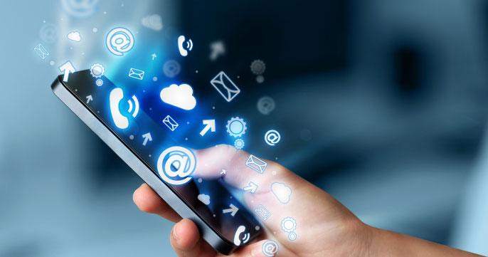 Fuite de données privées sur le téléphone mobile