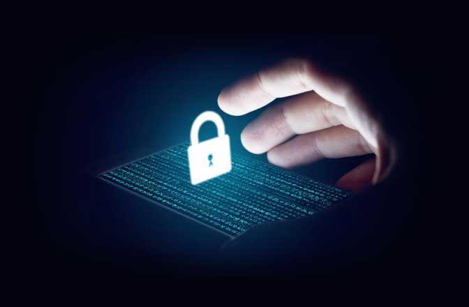 Logiciel contre la fuite de données
