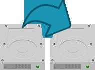 Cloner le disque dur