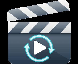 conversion de format vidéo