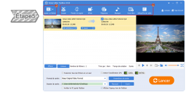 Modifier les vidéos avec des fonctions de Renee Video Editor Pro