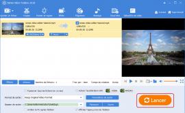 video editor pro-fonction de montage vidéo 3