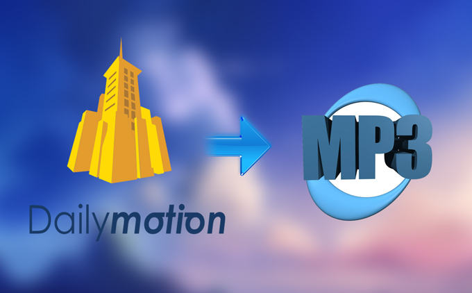 dailymotion mp3