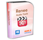 Renee Audio Tools box