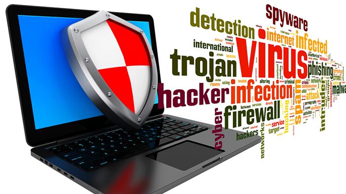 protéger le PC des virus
