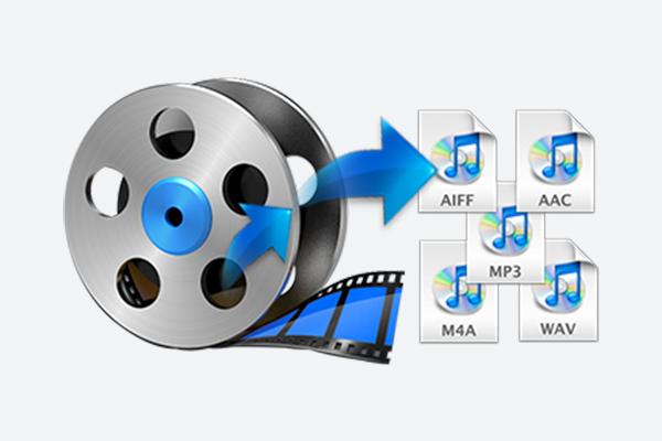 extraire le son d'une vidéo