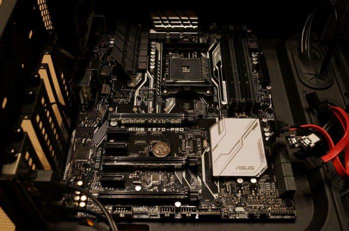 matériel ordinateur