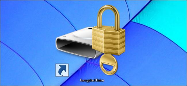 crypter le disque dur