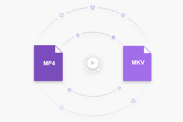 convertisseur mp4 et mkv   comment convertir mp4 en mkv