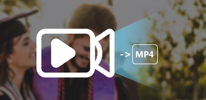 convertisseur mp4 aux autres formats vidéo