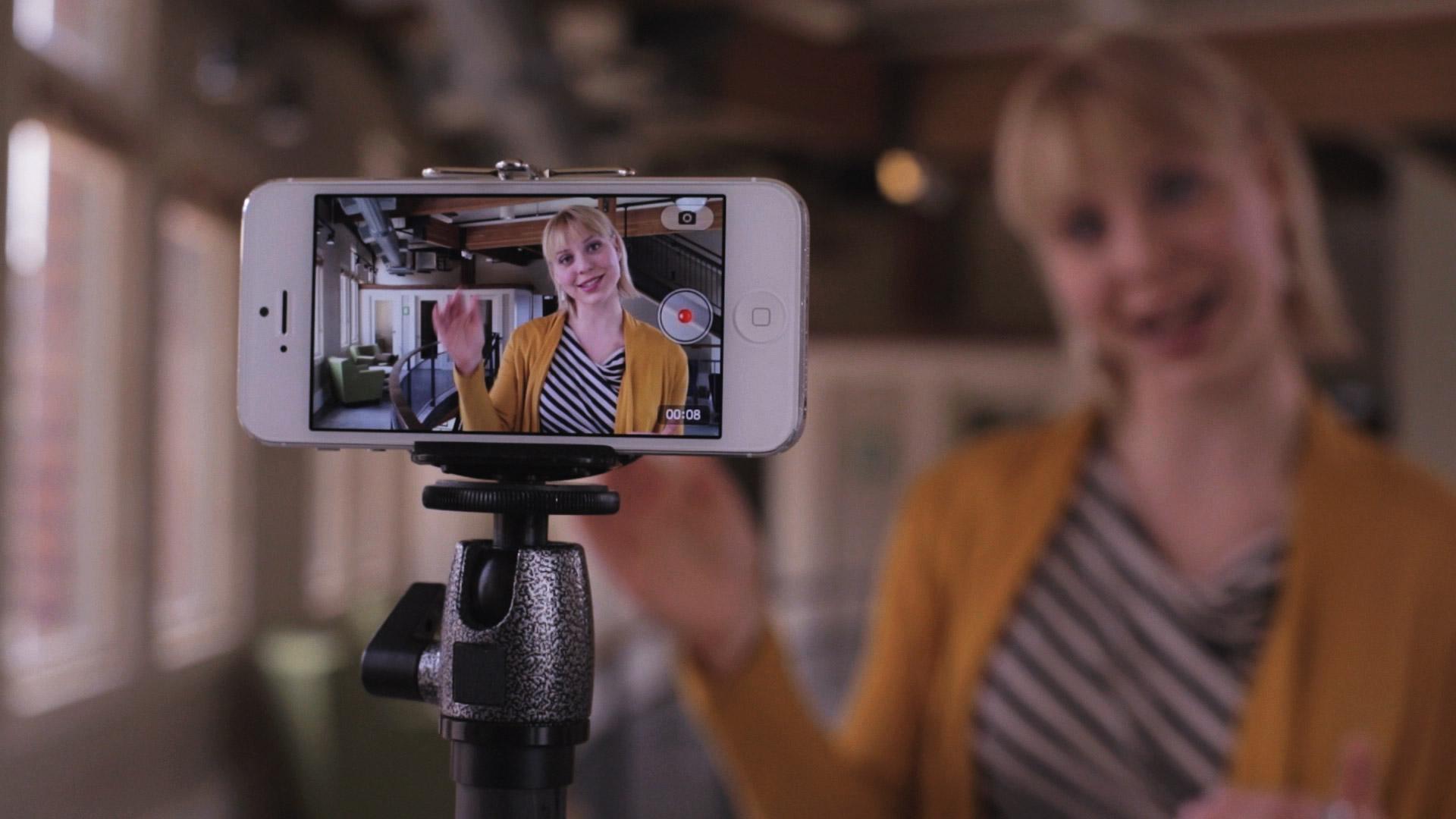 convertir une vidéo iPhone en MP4