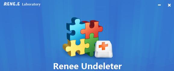 installation de Renee Undeleter