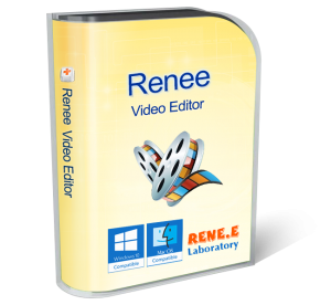 image de box de Renee Video Editor
