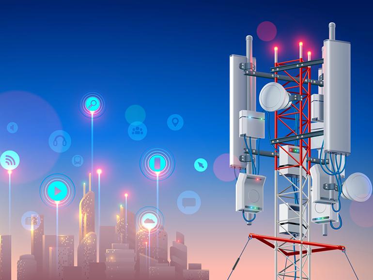 le développement du réseau 5G