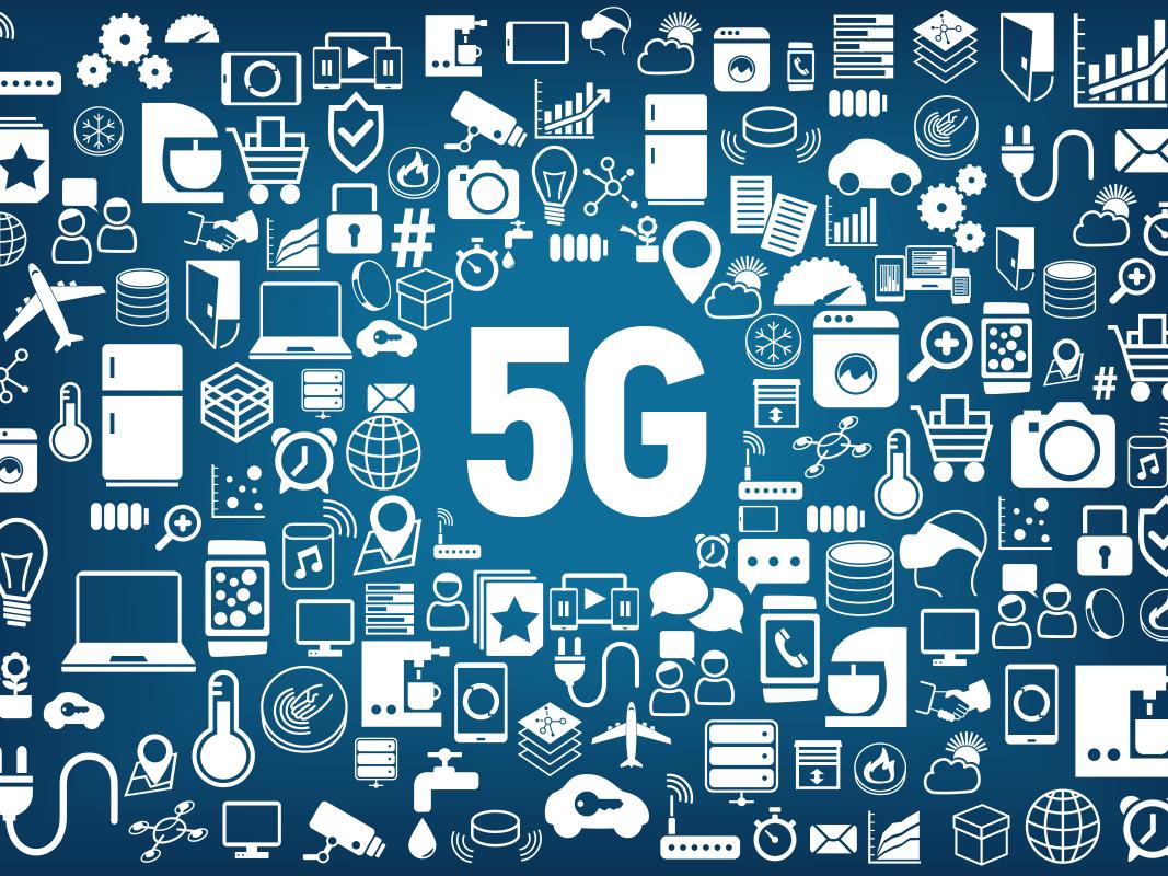 Qu'est-ce que la technologie 5G ?