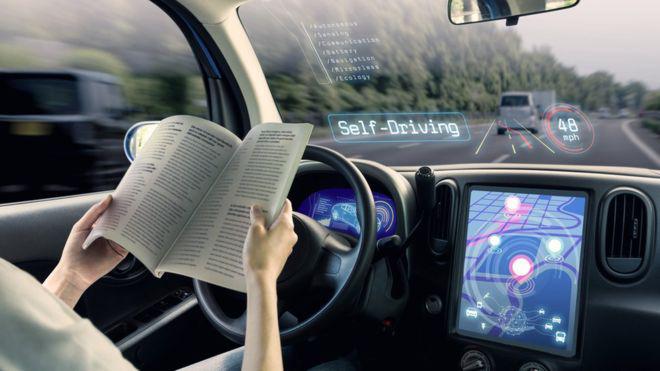 La 5G peut vous guider à bien conduire